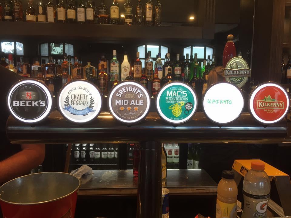 Peggy Gordon's Celtic Bar