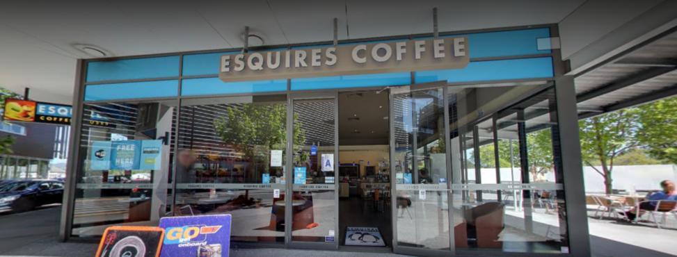 Esquires - Henderson
