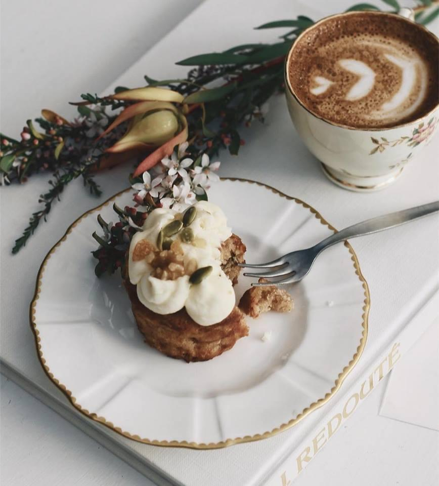 Patio Rose Cafe