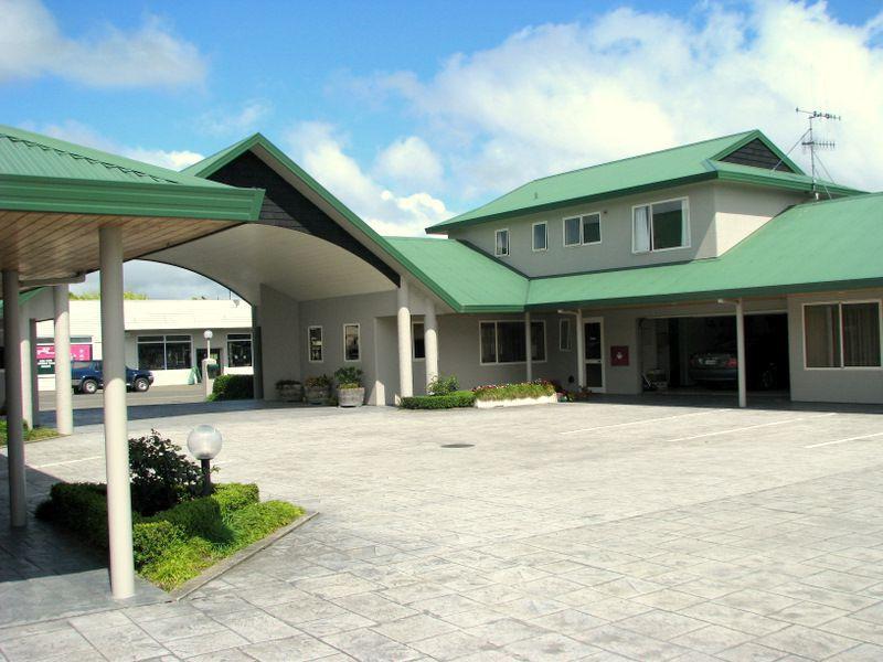 Destinations Motor Lodge