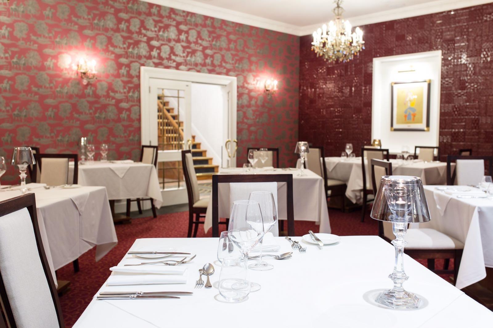 Mangapapa Restaurant at Mangapapa Hotel