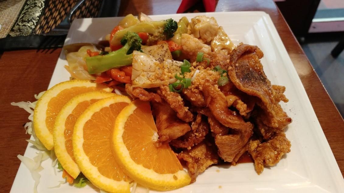 Semas Thai Cuisine