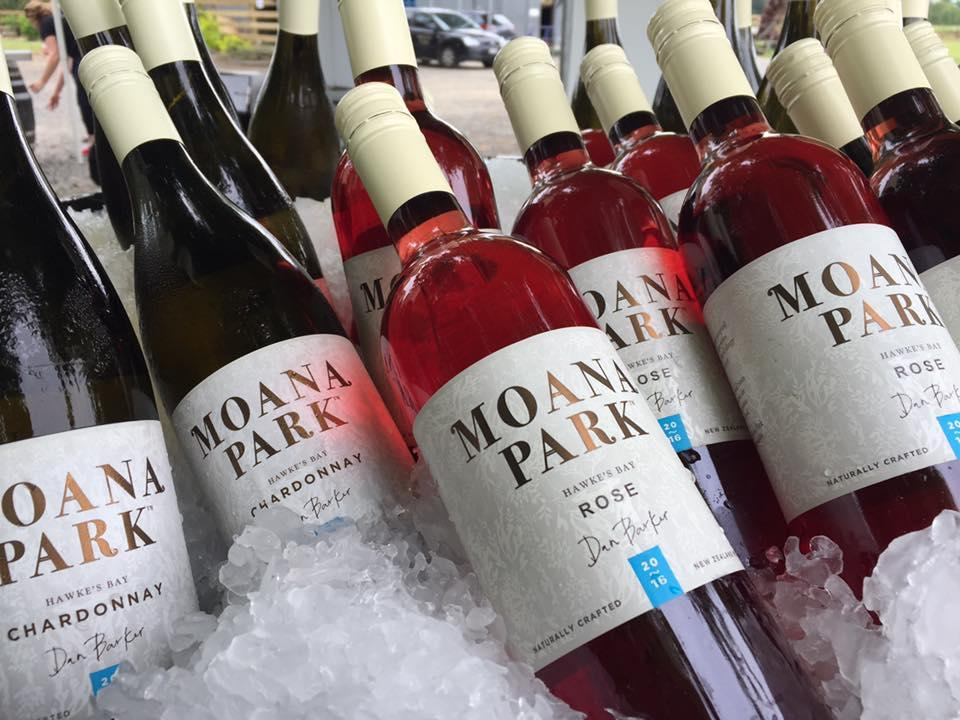 Moana Park Winery