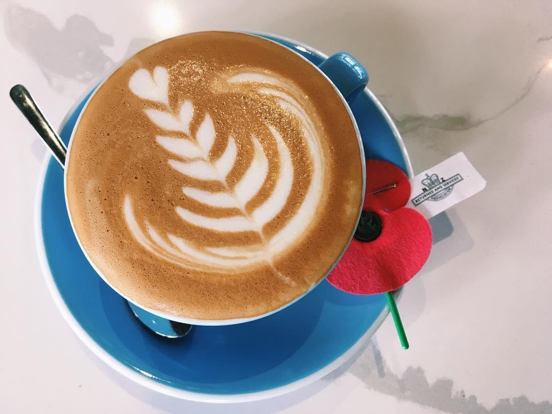 St Kilda Cafe & Bistro