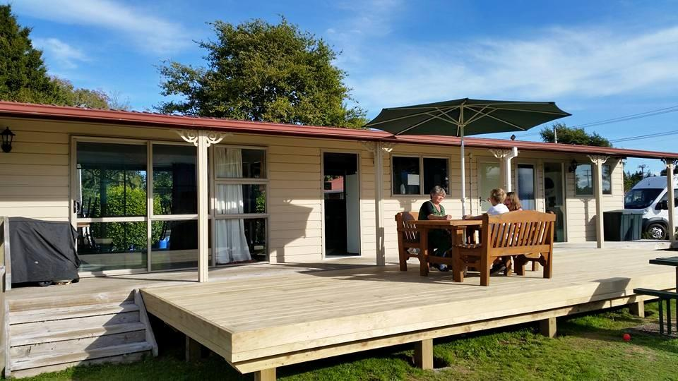 Raetihi Holiday Park & Cabins