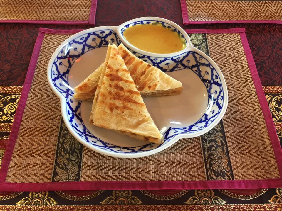 Thai Aroy Maak Restaurant
