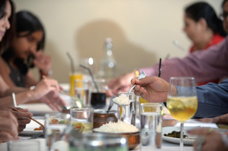India Gate - Indian Restaurant