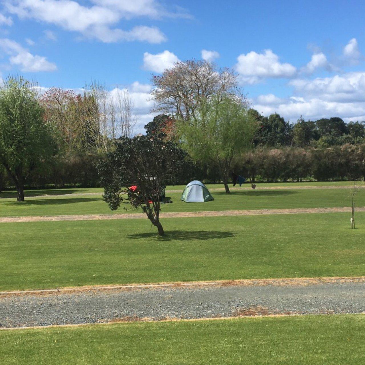 Taupo Bay Holiday Park