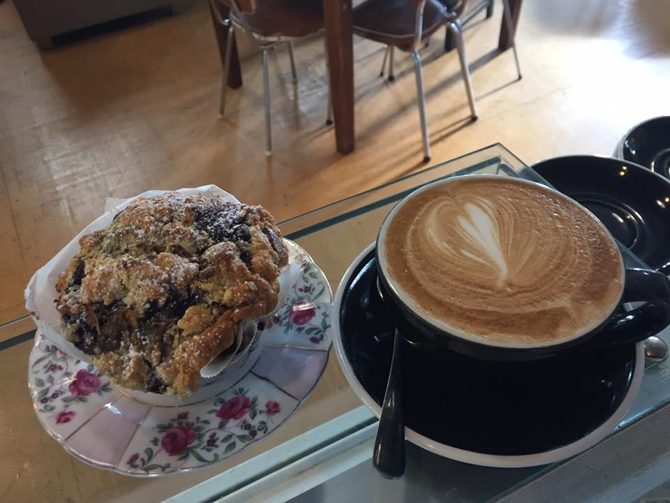 Paper Mulberry Cafe
