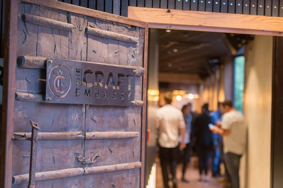 The Craft Embassy
