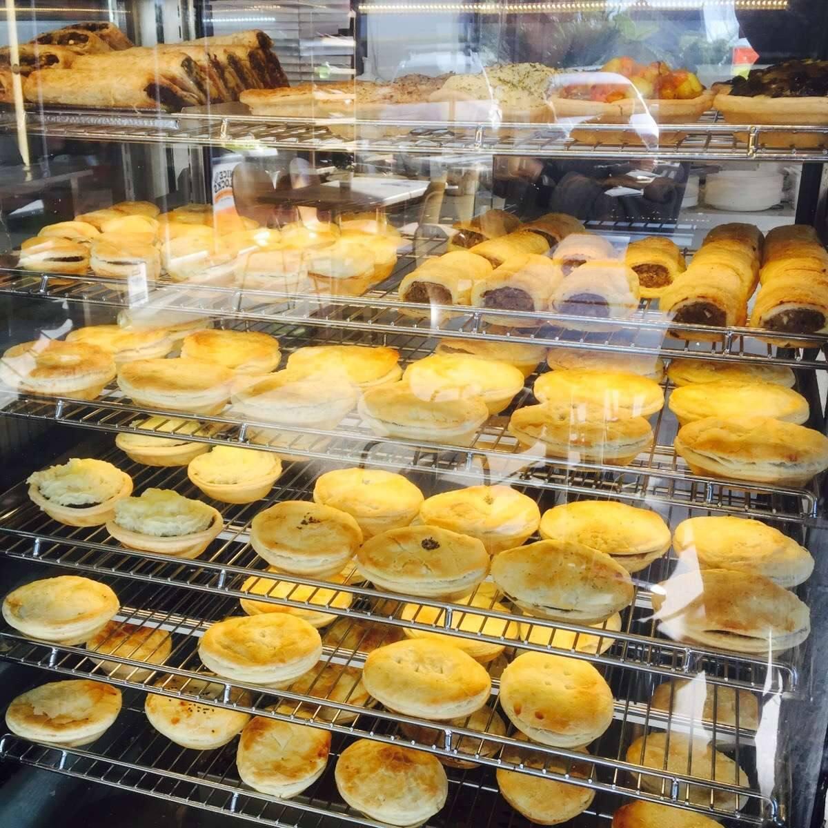 Mamata Bakehouse