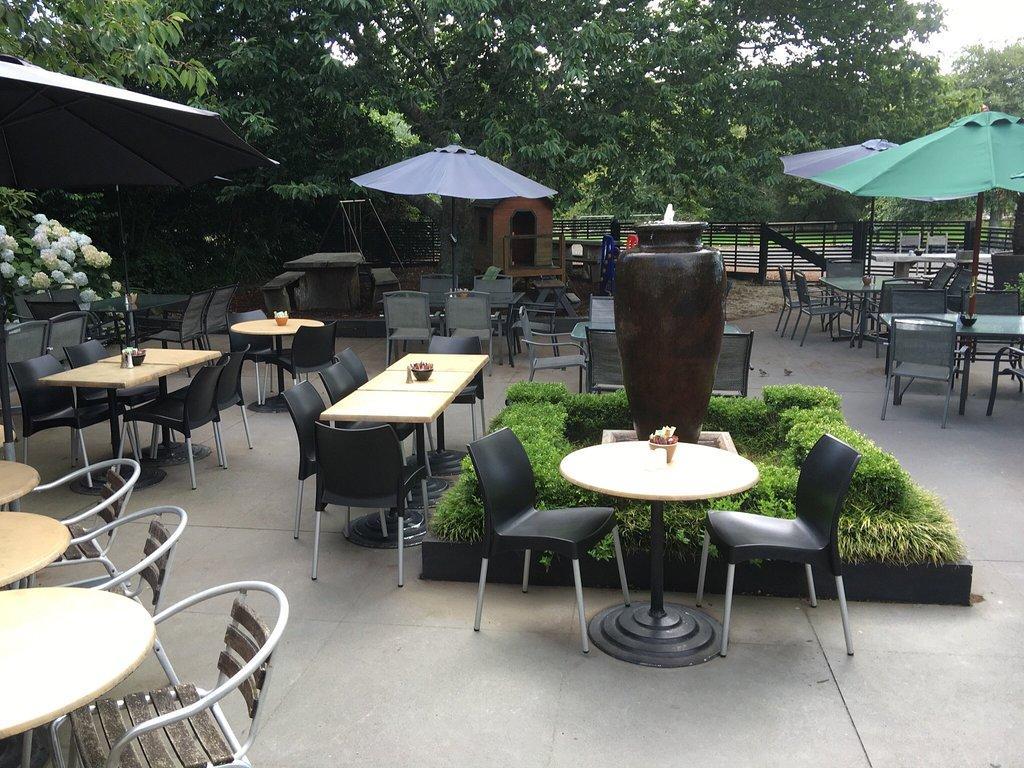 Big Jims Garden Cafe
