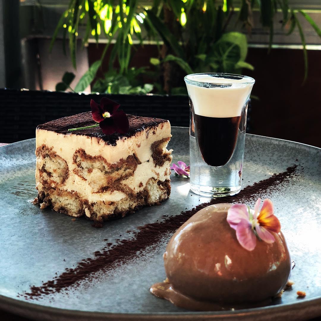 Arborio Restaurant, Cafe & Bar