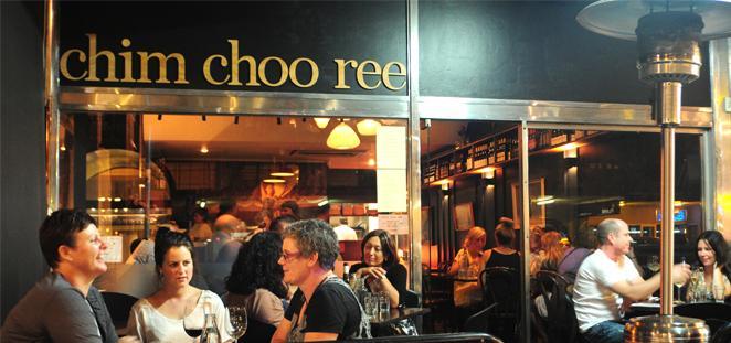 Chim Choo Ree