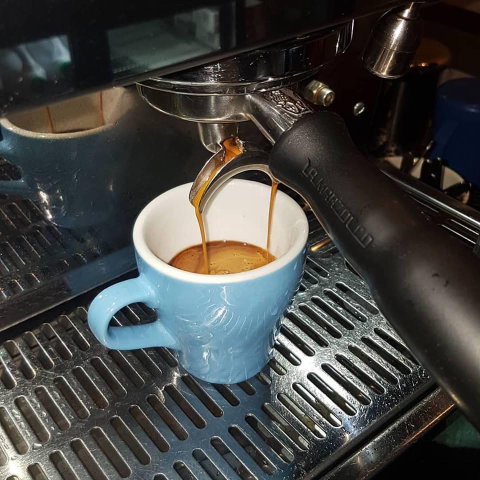 Little Brews Espresso