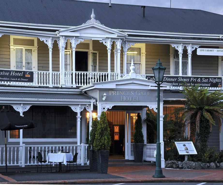 Prince's Gate Boutique Hotel