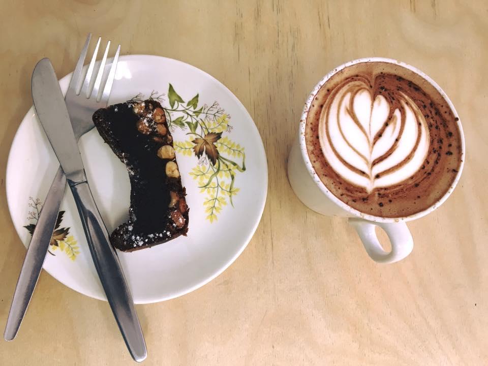 Moloko Cafe Meadowbank