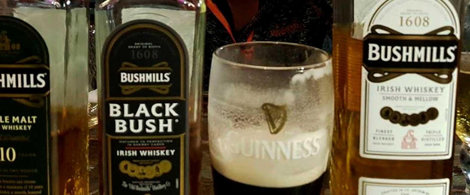 Grace O'Malleys Irish Inn
