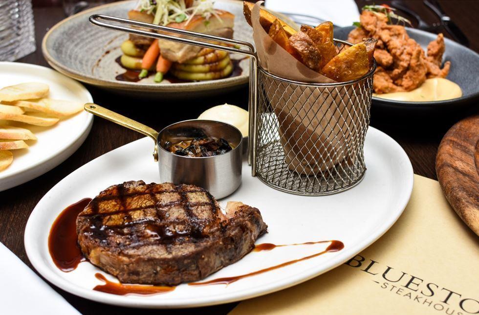 Bluestone Steakhouse