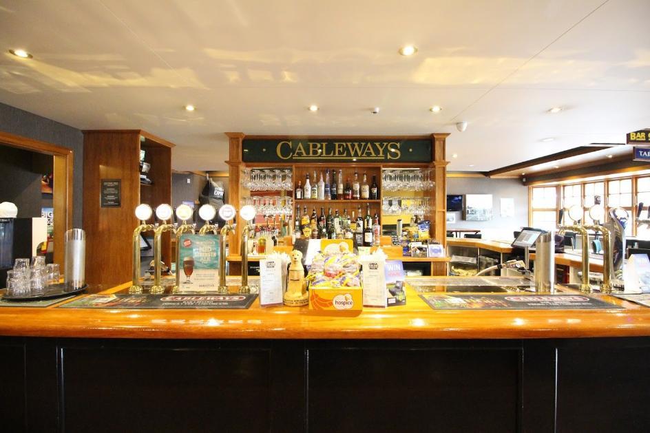 Liquorland Cableways