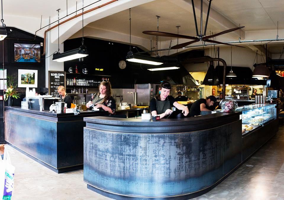 Caffe Laffare