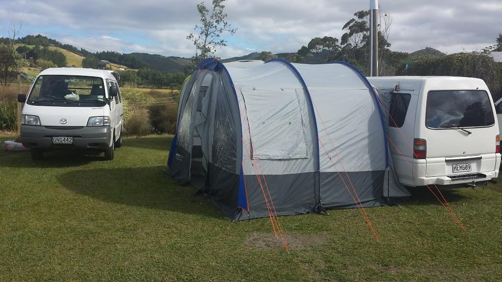 Kuaotunu Motor Camp