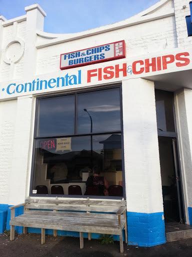 Continental Fish Supplies