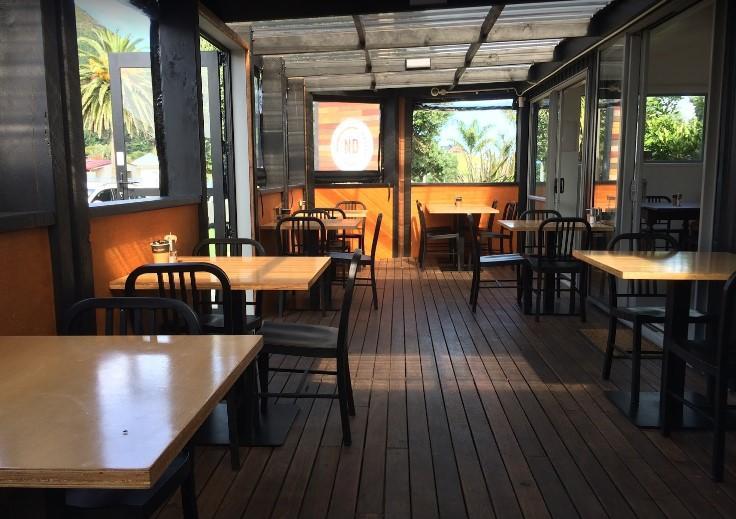 North Drift Cafe