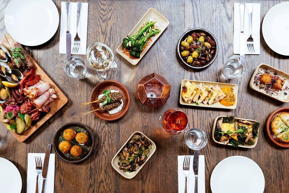 La Zeppa Kitchen And Bar