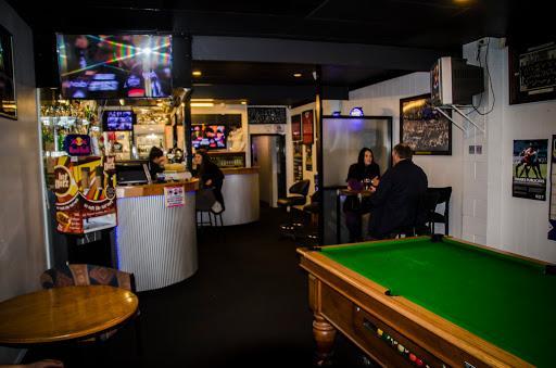 Kaspers Bar