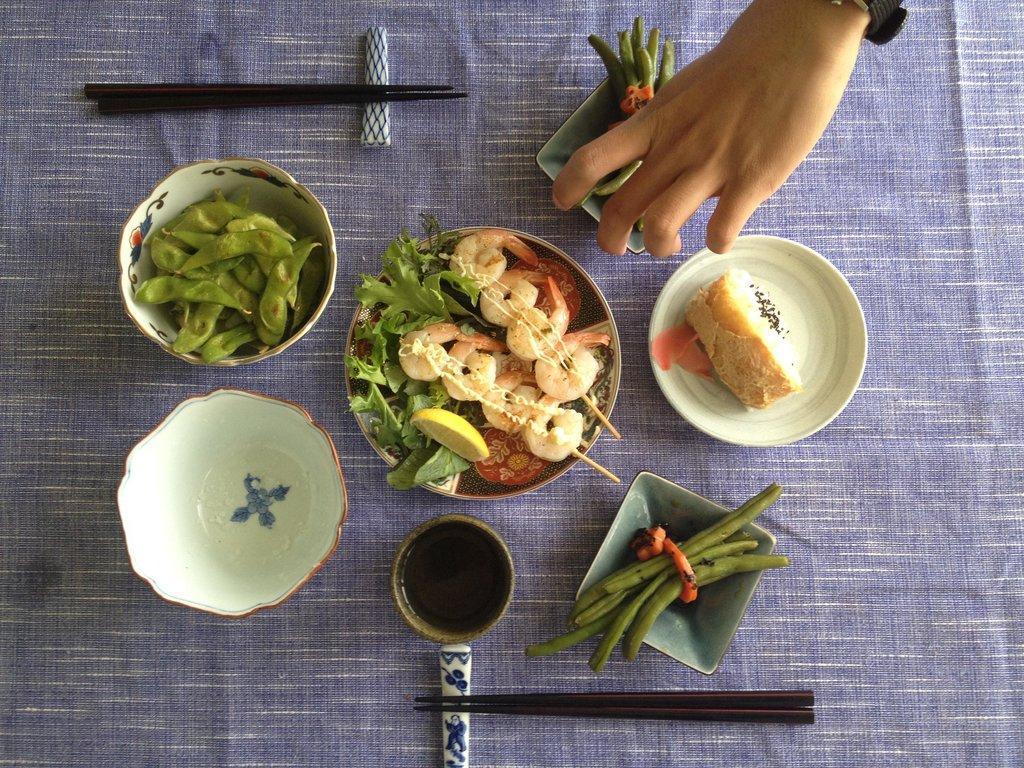 Sakura Japanese Kitchen