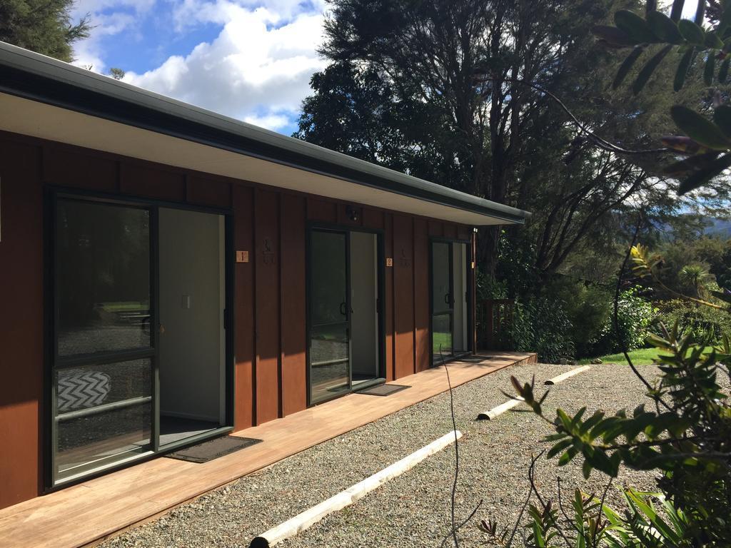 Kanuka Ridge Abel Tasman Backpackers and Lodge