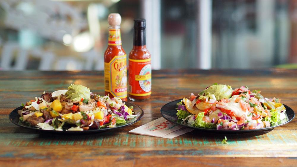 Mexicali Fresh Ponsonby