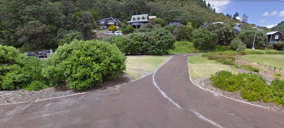 South End Reserve