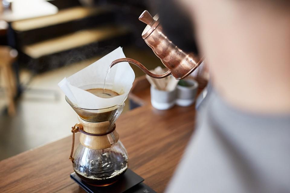 Peoples Coffee Roastery