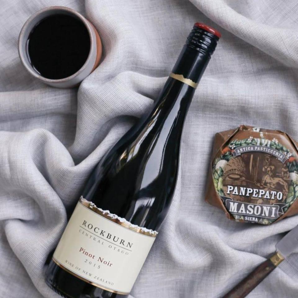 Rockburn Wines