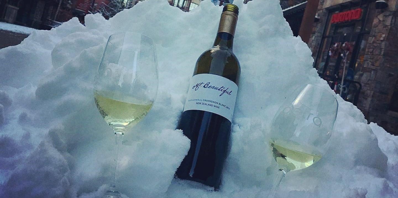 Mt Beautiful Winery Tasting Room