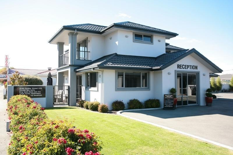 Oamaru Motor Lodge