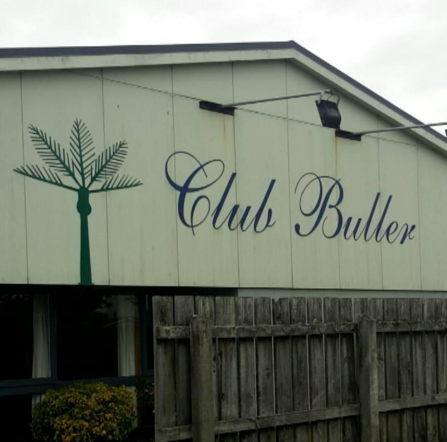 Club Buller