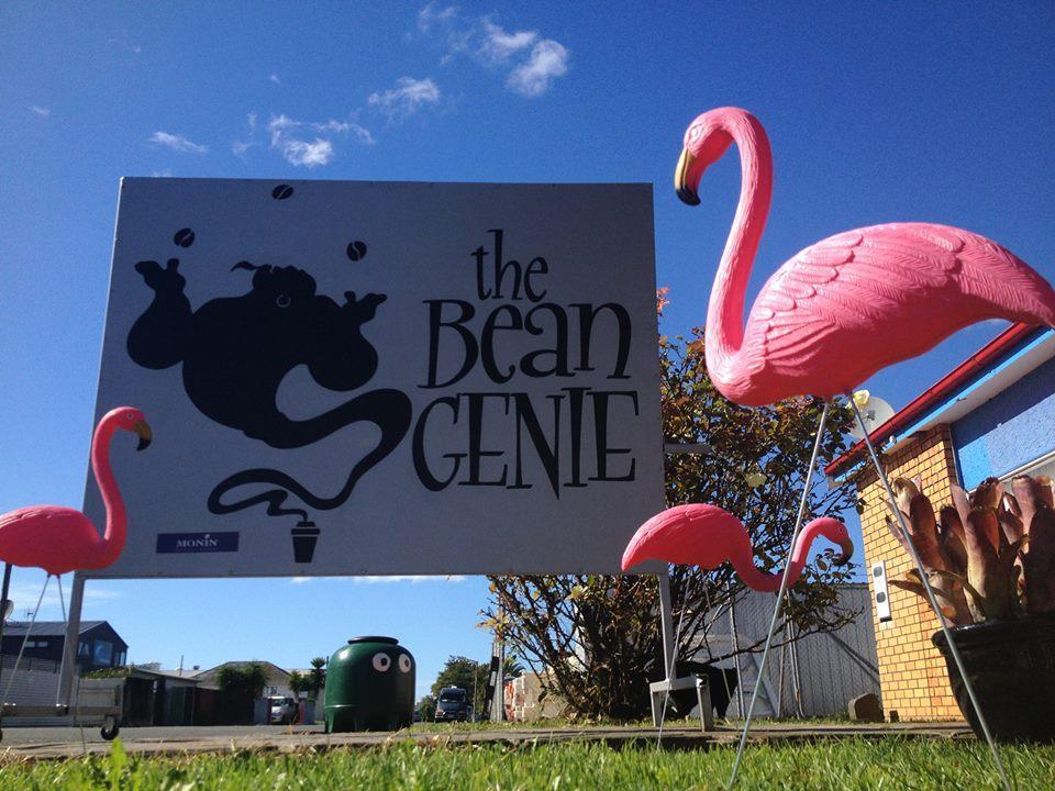 The Bean Genie