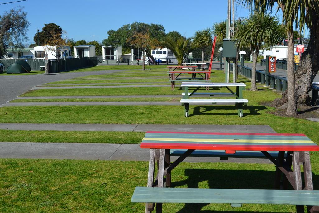 Affordable Westshore Holiday Park
