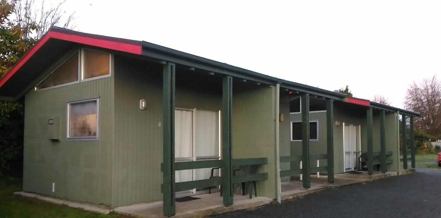 Roadrunner Motels Holiday Park