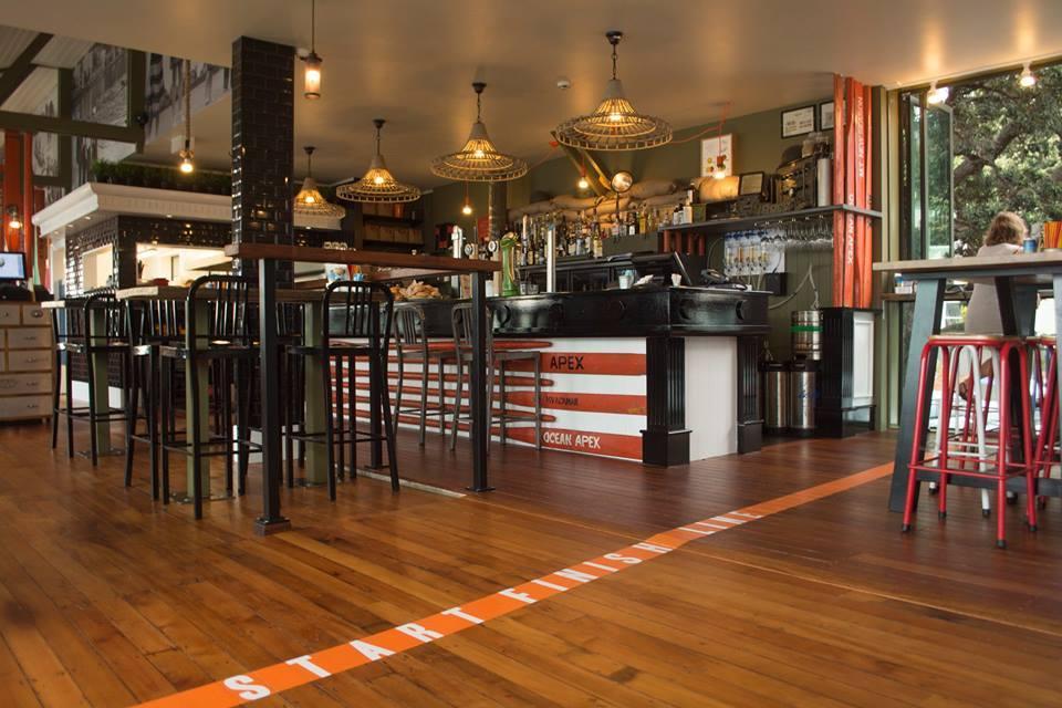 Coene's Bar & Eatery