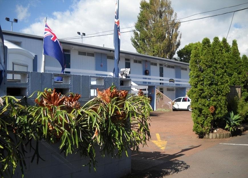 Mt Eden Motel