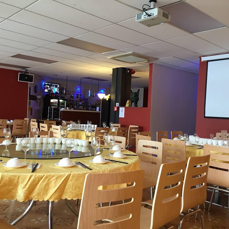Hong Kong Restaurant & Karaoke Bar