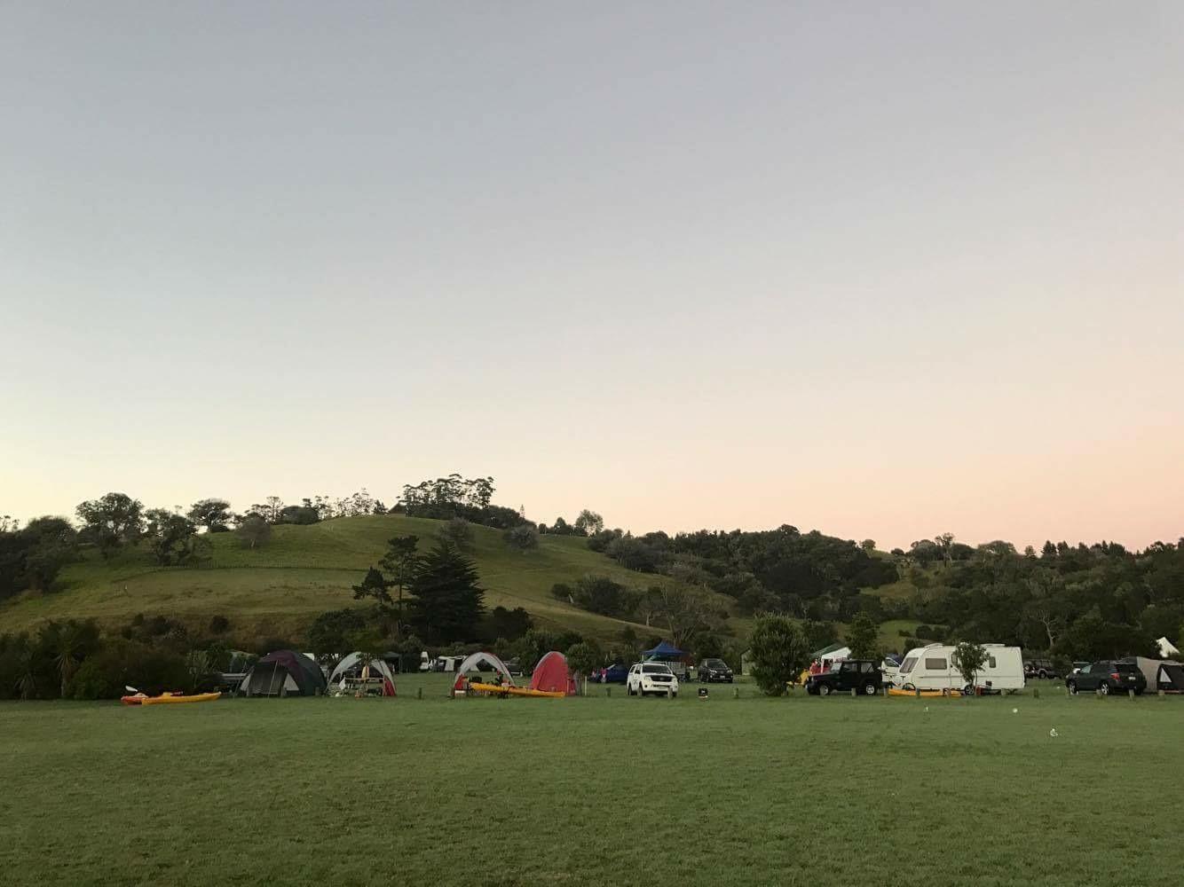 Schischka Campground