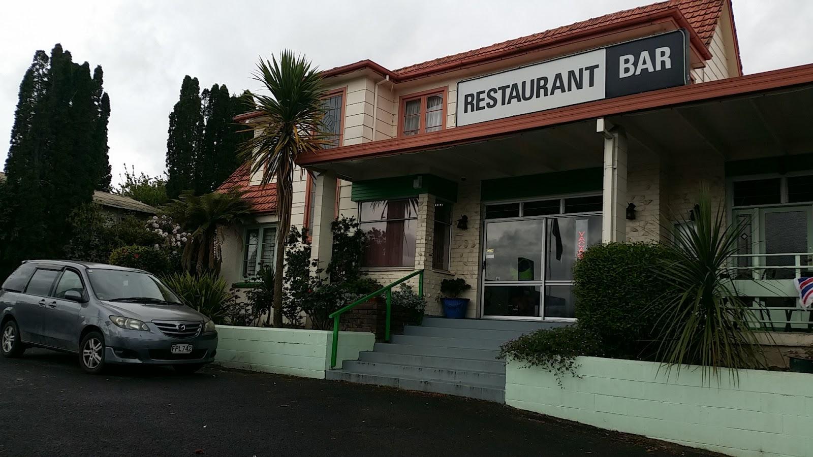Kea Motel and Holiday Park
