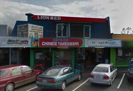 Bayside Chinese Takeaway