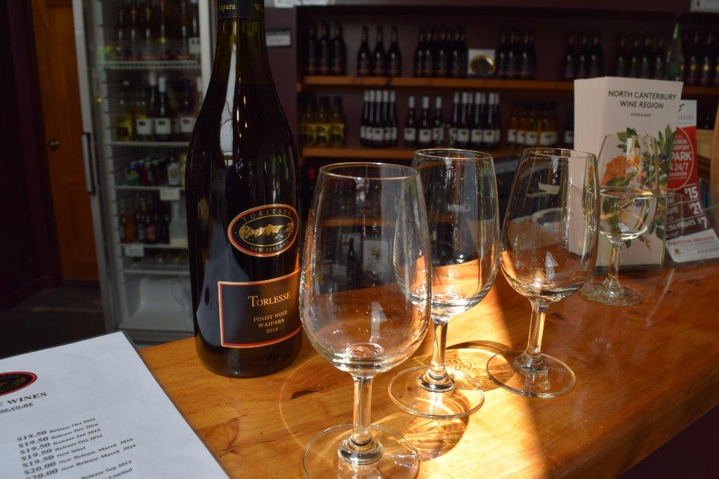 Torlesse Wines