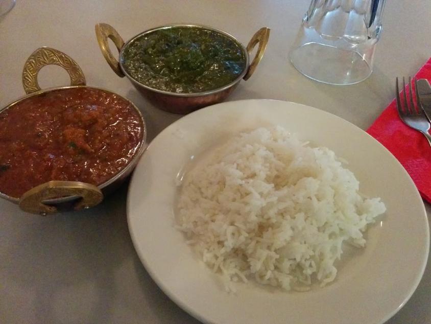 Friends Indian Restaurant